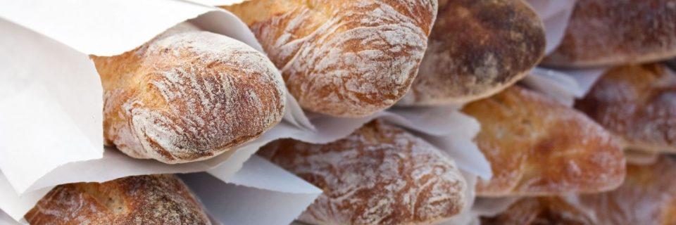 Seit vier Generationen führend bei Bäckereimaschinen