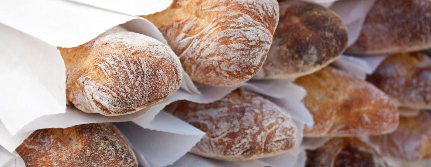 Weltweiter Service an neuen Produktionslinien und alten Bäckereimaschinen von Rijkaart