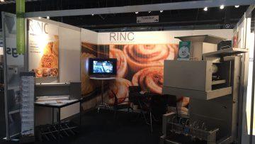 RINC present at Bakkersvak 2018.